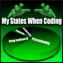 Do other devs relate to this?