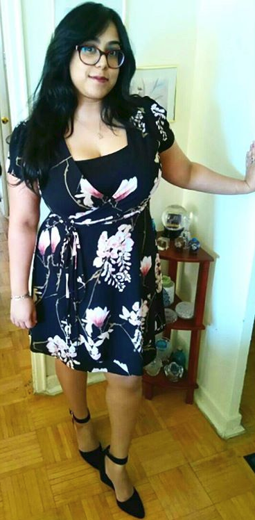 Dressed to impress!