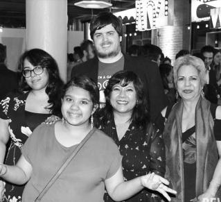 My wonderful family <3