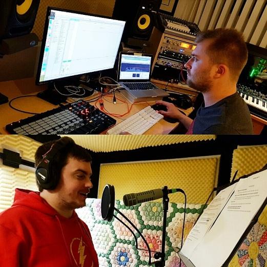 The Recording!.jpg
